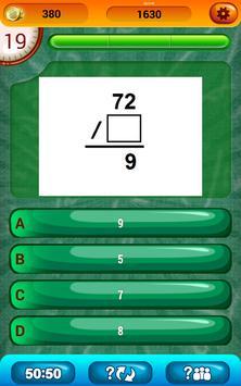 Kids Math Quiz Game screenshot 6
