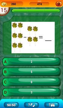 Kids Math Quiz Game screenshot 9