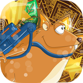 Marmot Fly - Cracker Hunter icon