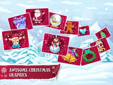 Kids Memory Trainer: Christmas Joy screenshot 14