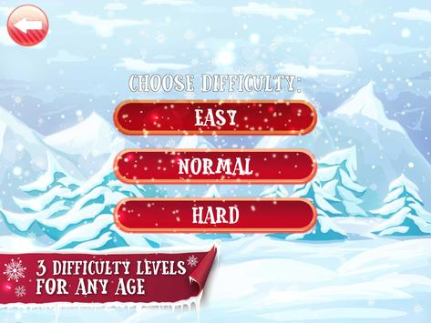 Kids Memory Trainer: Christmas Joy screenshot 8