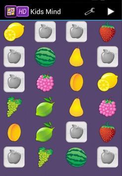 Kids Mind Fun Game apk screenshot