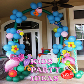 Kids Party Ideas icon