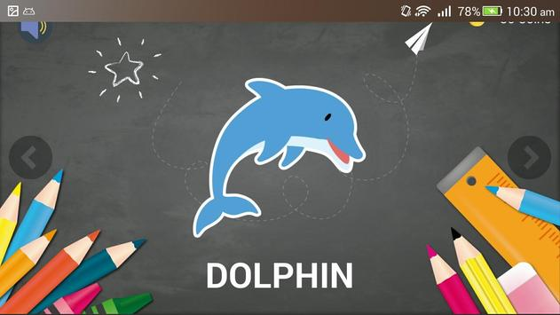 Tap & Pronounce Animals Sounds For Kids screenshot 3