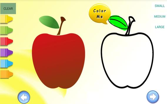 Pre School Learning for Kids apk screenshot
