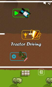 Kids Tractor driving games स्क्रीनशॉट 2