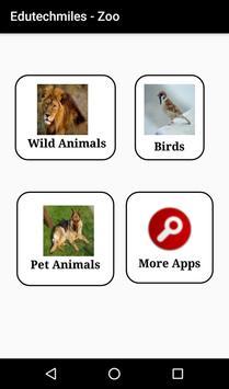 Animals and Birds screenshot 1