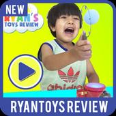 Ryan ToysReview icon