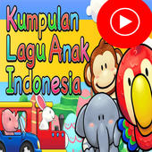 Lagu Anak Indonesia Video icon