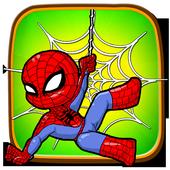 Spider Boy icon