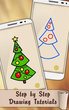 Easy Draw with Kids apk screenshot