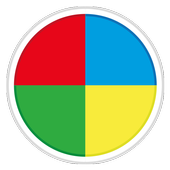 Learning Colors Kids icon