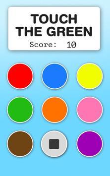 Learning Colors Kids screenshot 14