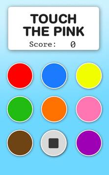Learning Colors Kids screenshot 5
