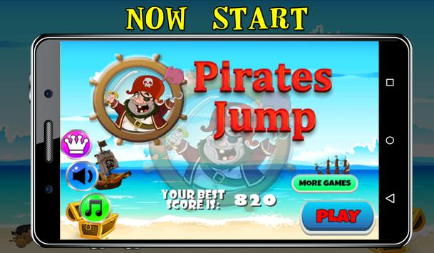Pirate Ship screenshot 10