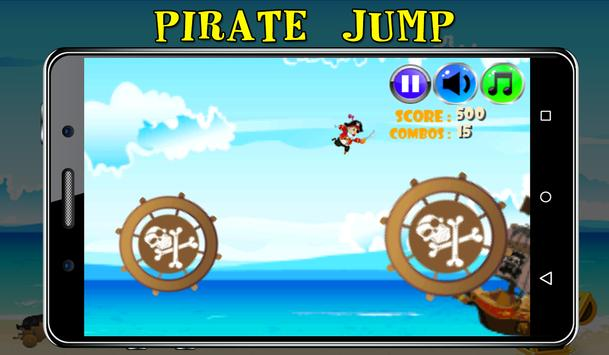 Pirate Ship screenshot 12