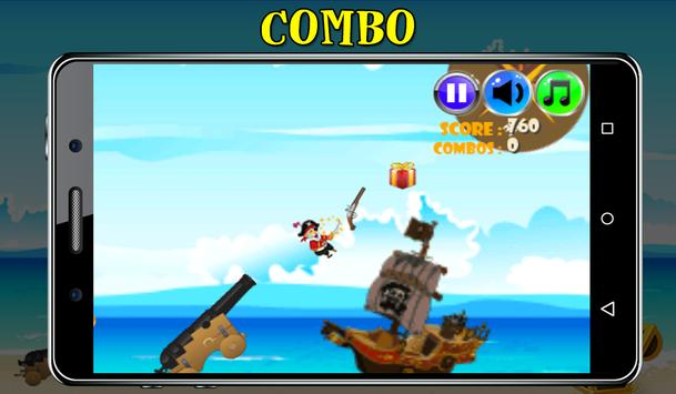 Pirate Ship screenshot 3