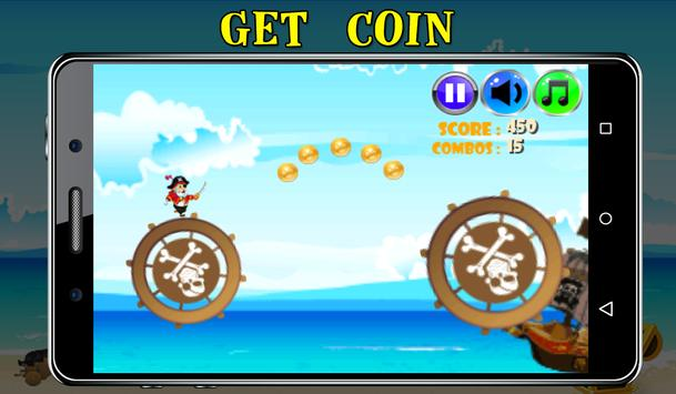 Pirate Ship screenshot 8