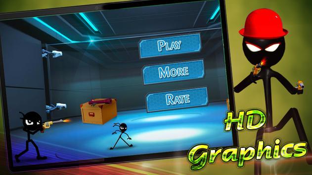 Stickman Adventure 3D screenshot 7