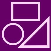 Draw app-spanish icon
