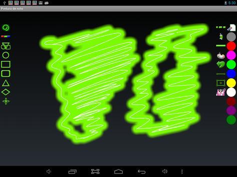 Draw app-spanish screenshot 4