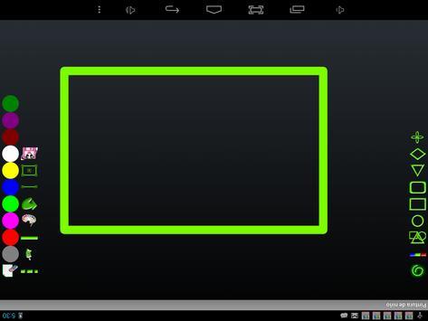 Draw app-spanish screenshot 2