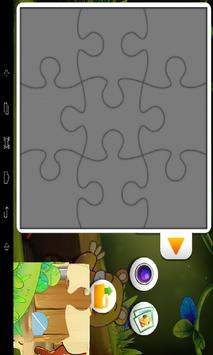 Kids jigsaw exo thai-spanish apk screenshot