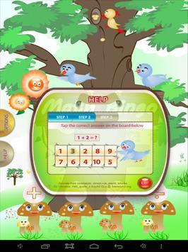 Math Bingo screenshot 6