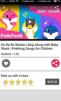 Kids Videos Playlist for YouTube apk screenshot