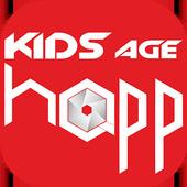 Kids Age Happ icon