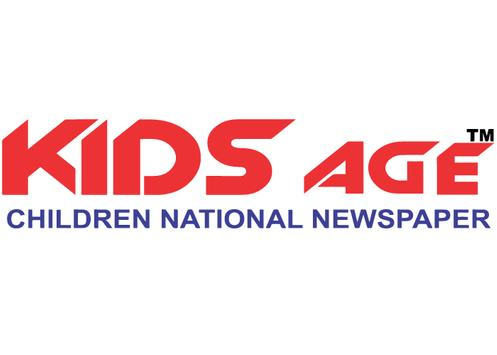 Kids Age Happ poster