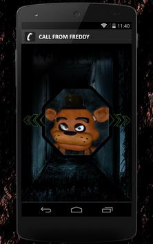 Call from Five Night At Dog Freddy screenshot 3