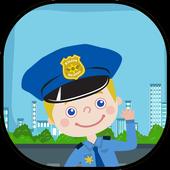 شرطة الاطفال -الإصدار الأخير™ icon