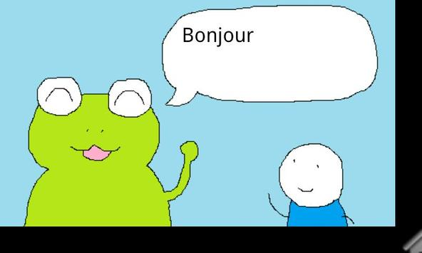 Kids edu french greetings apk download free education app for kids edu french greetings poster m4hsunfo