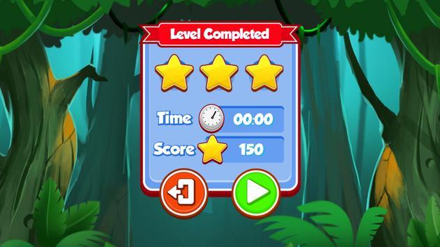 Fruits Game For Kids screenshot 6