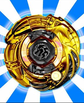 Beyblade Super Cyclone Games poster