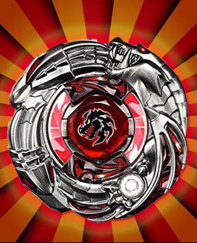 Beyblade Super Cyclone Games screenshot 2