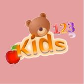 Kids Learning Fun Learning icon