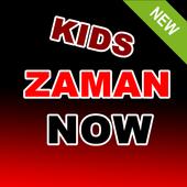 Kids Anak Zaman Now Terbaru icon