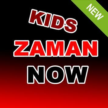 Kids Anak Zaman Now Terbaru apk screenshot