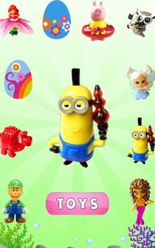 Surprise Eggs Game screenshot 10