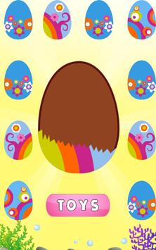 Surprise Eggs Game apk screenshot