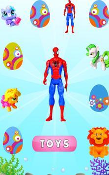 Surprise Eggs Game screenshot 8