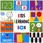 APK Kids Learning Box: Preschool
