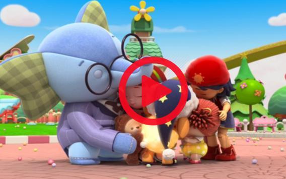 HD Video Rainbow Ruby screenshot 1