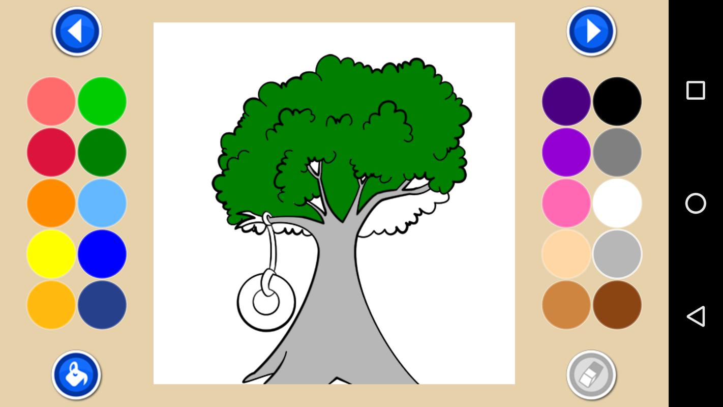 Coloring Book Coloring Pages for Android - APK Download
