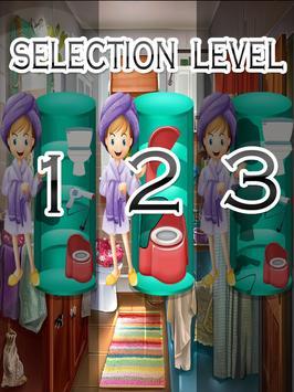 Preschool Kids Educational Puzzle - Toilet Games screenshot 4