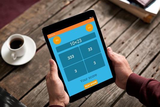 Math Games screenshot 10