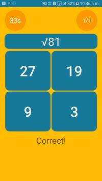 Math Games screenshot 6