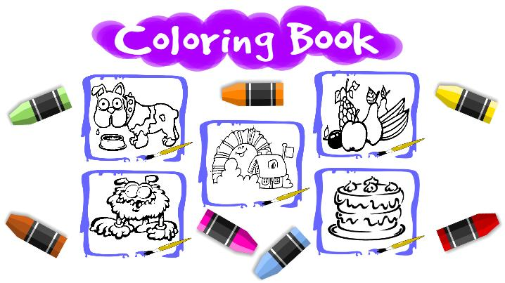 Libros Para Colorear Niños For Android Apk Download